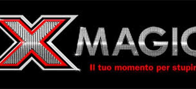 X-Magic: il nuovo talent show del Salotto Magico
